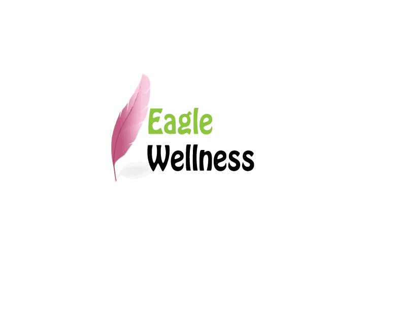 Check out the new logo at Eagle Wellness!